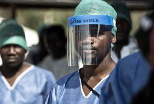 ebola-virus in west afrika