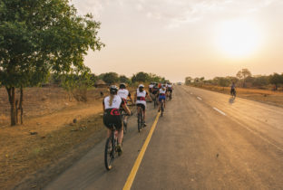 cycle for plan malawi