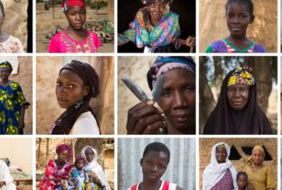 meisjesbesnijdenis Mali