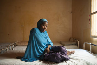 Aïssa, Niger