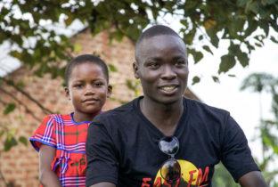 Allan Uganda