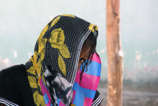 Dit meisjes was ontvoerd door Boko Haram