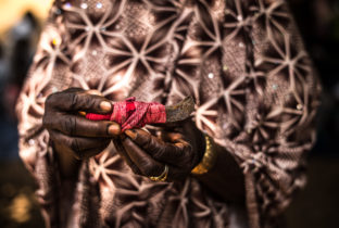 Meisjesbesnijdenis Guinee