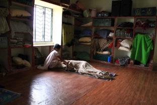 Kinderhandel Nepal