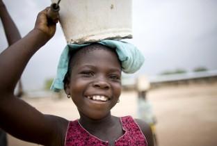 Resultaten water en sanitatie