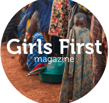 girls first magazine
