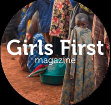 girls first magazine