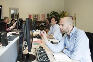 werken bij Plan Nederland