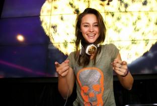 DJ Miss Nine