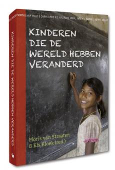 kinderen die de wereld hebben veranderd boek
