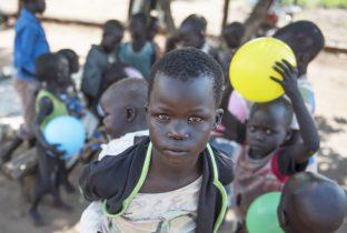 Zuid-Soedan noodhulp