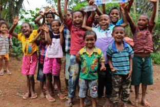 internationaal verdrag inzake de rechten van het kind