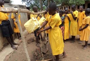 Water voor Uganda