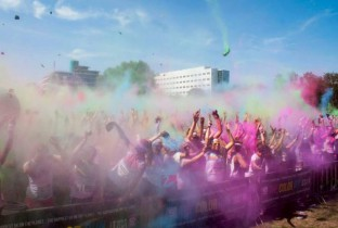 color run 300813