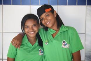 kansarme jongeren in brazilie