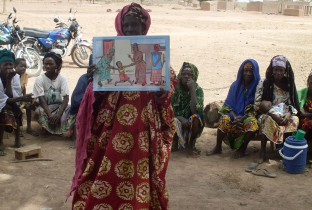 meisjesbesnijdenis Badou