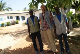 strijd tegen ebola