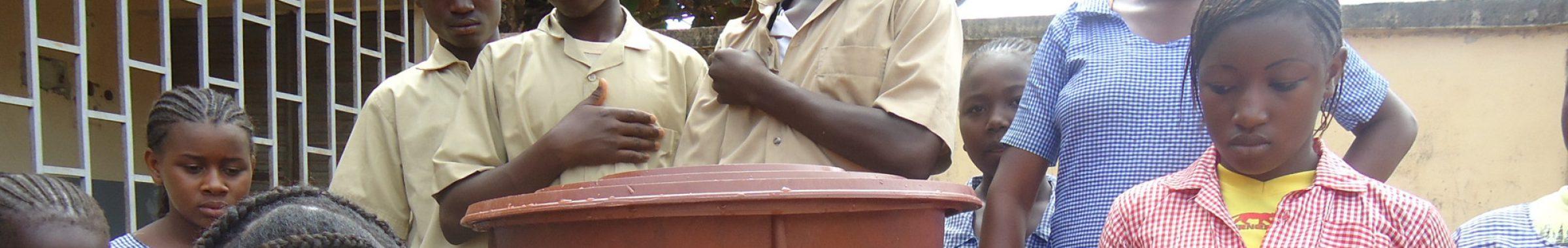 ebola guinee