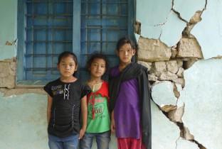 WB 12.000 Nepalese kinderen kunnen weer naar school