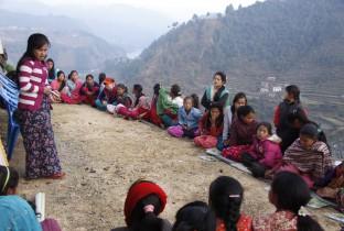 Dag tegen Kinderarbeid en BLOP2 201301-NPL-38-lpr