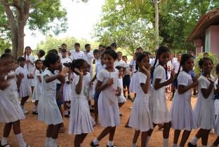 Sponsorreis Sri Lanka