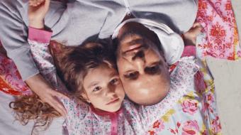 vader dochter campagne