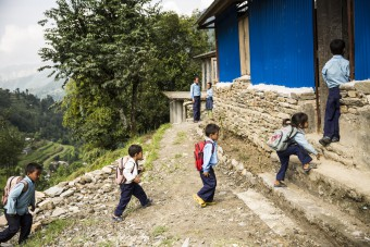 Nepal zes maanden later 1 201508-NPL-25-lpr