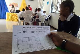 Jongeren en ICT in Tanzania en Zambia