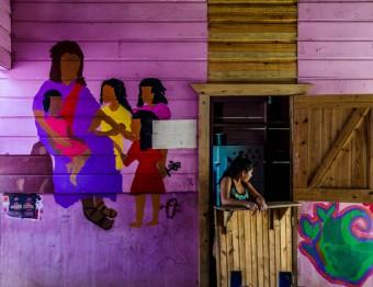 geweld Nicaragua