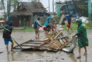 Filipijnen na Melor