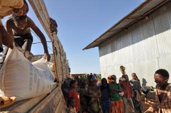 droogte ethiopie