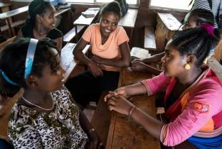 meisjessbesnijdenis