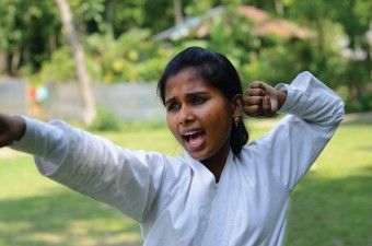 Internationale Vrouwendag: Mishti