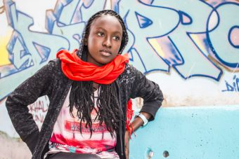 Internationale Vrouwendag: Diarata