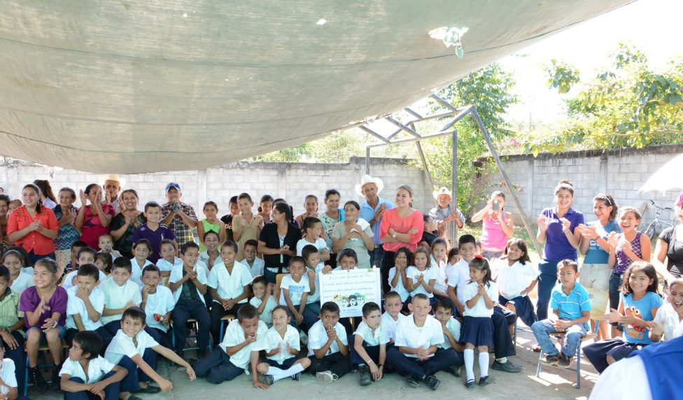 sponsorkind Honduras