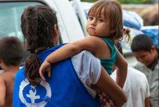 Aardbeving Ecuador - Kindvriendelijke ruimte2 260416 IMG_7330-lpr