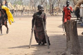 Dag van het Afrikaanse Kind