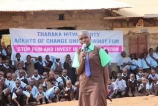 WB Succes O2P-programma in Kenia 2