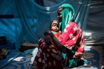 NIG_ Plan Nederland Tienermoeder Niger