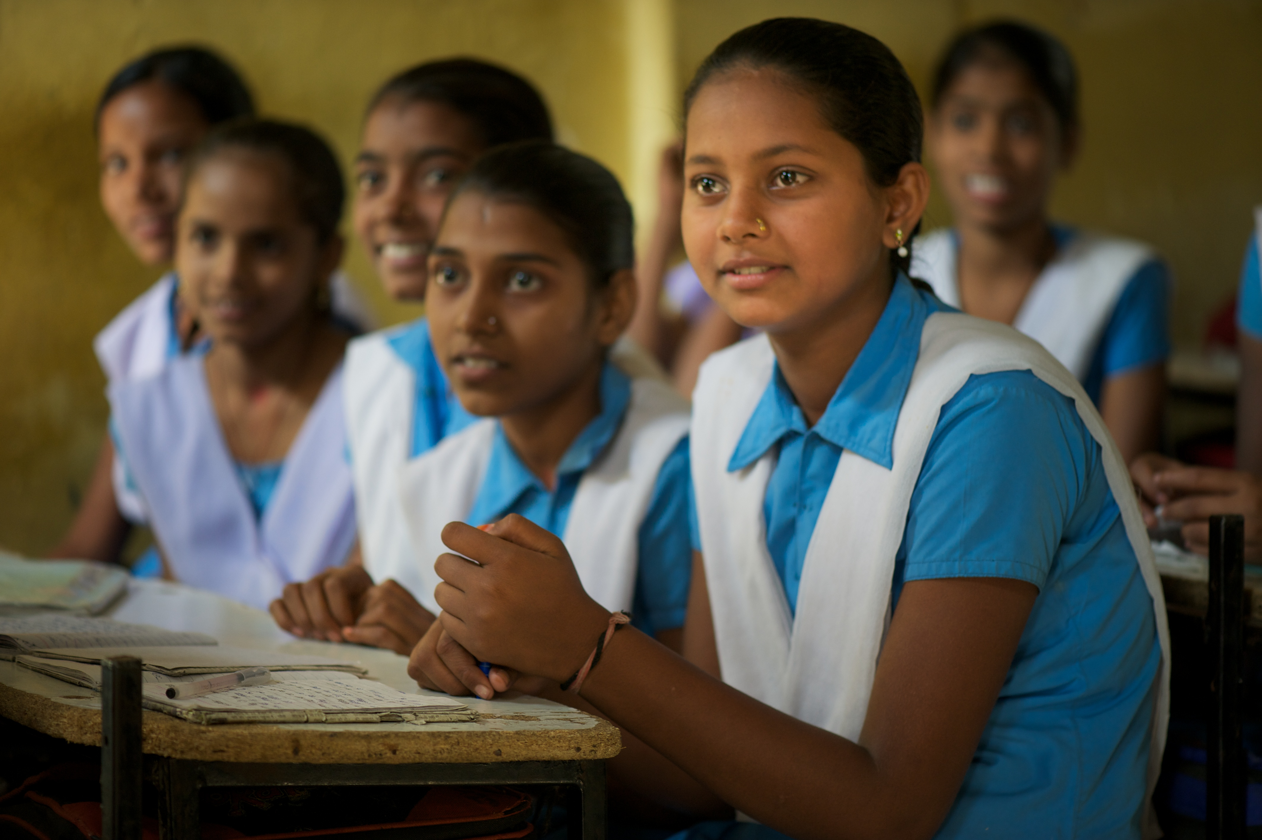 girl child education india essay