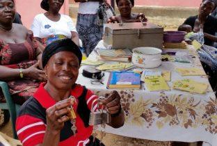 bezoek Plan Ghana