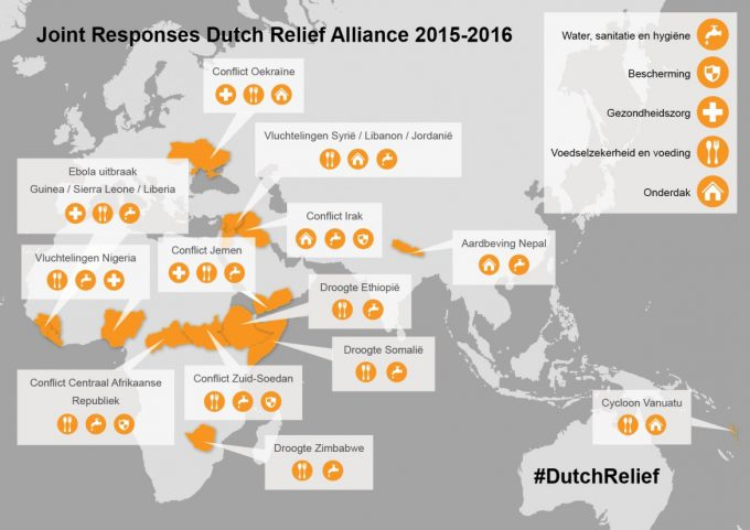 Dutch Relief Alliance