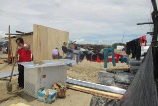 Peru overstromingen