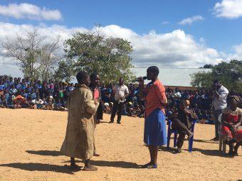 Yes I do Alliance Malawi