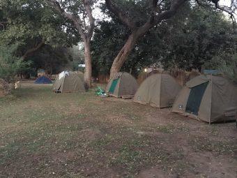 Zambia Volg Blog