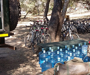 Zambia Cycle Blog
