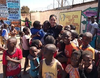 Cycle Zambia Blog