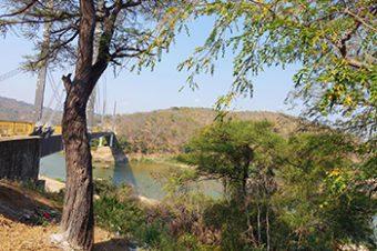 Cycle Blog Zambia