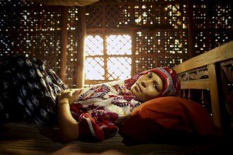 menstruerende vrouwen nepal verbannen straks strafbaar