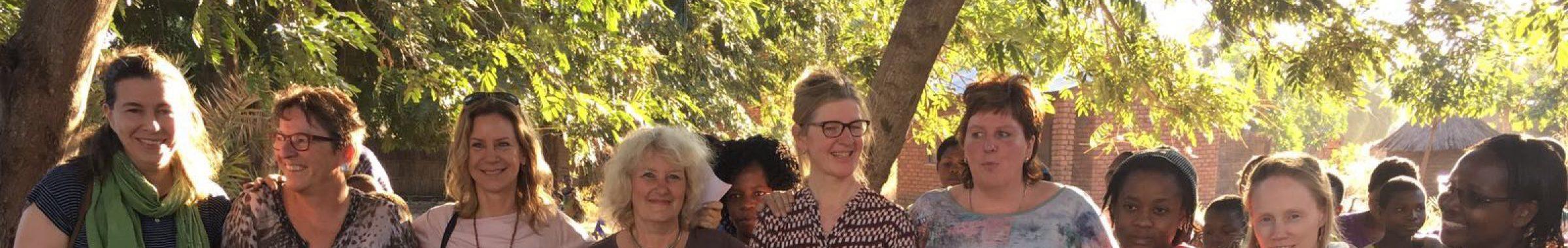 Yes I Do Malawi